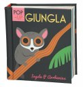 Giungla - Pop-up — Libro
