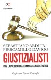 Giustizialisti - Libro