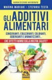 eBook - Gli Additivi Alimentari