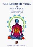 Gli Aforismi Yoga di Patanjali - Libro