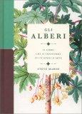Gli Alberi - Il Libro che si Trasforma in un' Opera d'Arte - Libro
