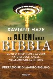 Gli Alieni nella Bibbia - Libro