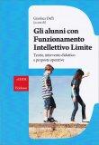 Gli Alunni con Funzionamento Intellettivo Limite - Libro
