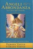 Gli Angeli dell'Abbondanza - 44 Carte + miniguida