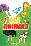 Gli Animali — Libro