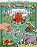 Gli Animali - Attaccastacca Libro