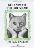 Gli Animali che noi Siamo - Libro