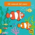 Gli Animali del Mare — Libro