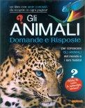 Gli Animali - Domande e Risposte - Libro