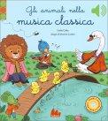 Gli Animali nella Musica Classica - Libro Musicale