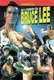 Gli eredi di Bruce Lee  - Libro