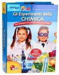 Gli Esperimenti della Chimica - Gioco