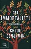 Gli Immortalisti — Libro