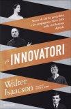Gli Innovatori  - Libro