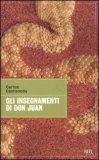 Gli Insegnamenti di Don Juan  - Libro