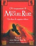 Gli Insegnamenti di Don Miguel Ruiz - Libro