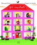 Gli Invitati  - Libro