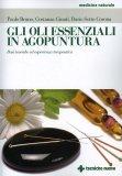 Gli Oli Essenziali in Agopuntura - Libro