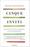 Cinque Inviti - Libro