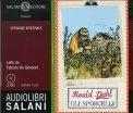 Gli Sporcelli - Audiolibro - 2 CD