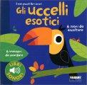 Gli Uccelli Esotici — Libro