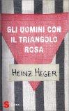Gli Uomini con il Triangolo Rosa — Libro