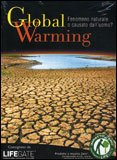 Global Warming  - DVD