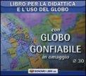 Libro + Globo Gonfiabile Ø30