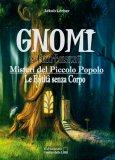 Gnomi e Fantasmi  - Libro