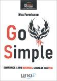 Go Simple — Libro