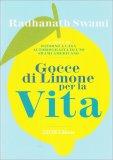 Gocce di Limone per la Vita - Libro