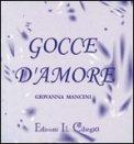 Gocce d'Amore — Libro