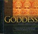 Goddess  - CD