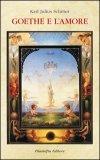 Goethe e l'Amore — Libro