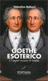 Goethe Esoterico — Libro