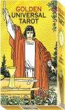 Golden Universal Tarot - Tarocchi