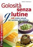 eBook - Golosità senza Glutine - PDF
