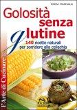 Golosità senza Glutine — Libro