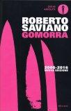 Gomorra - Libro