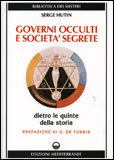 Governi Occulti e Società Segrete