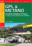 Gpl & Metano, Atlante Stradale d'Italia