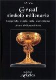 Graal, Simbolo Millenario — Libro