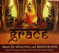 Grace - Music For Healing And Meditation  - CD