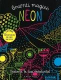 Graffiti Magici - Neon — Libro