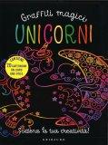 Graffiti Magici - Unicorni — Libro