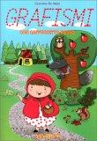 Grafismi con Cappuccetto Rosso — Libro