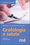 Grafologia e Salute  - Libro