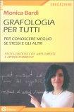 Grafologia per Tutti - Libro