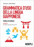 Grammatica d'Uso della Lingua Giapponese — Libro