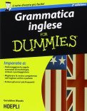 Grammatica Inglese for Dummies - Libro